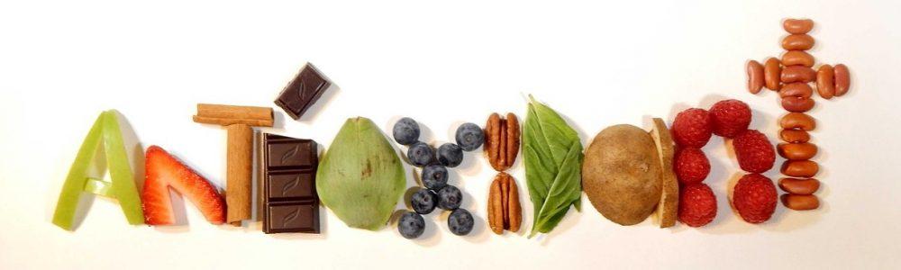 Αντιοξειδωτικά και διατροφή