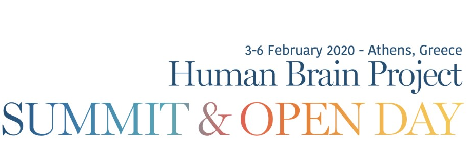 Human Brain Project Open Day 2020