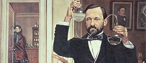 Φτιάχτηκαν όλα από λάσπη;| Pasteur VS Αυτόματη γένεση