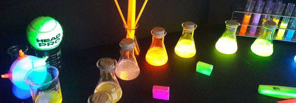 Το Τμήμα Χημείας ανοίγει τις πύλες του στην κοινωνία!