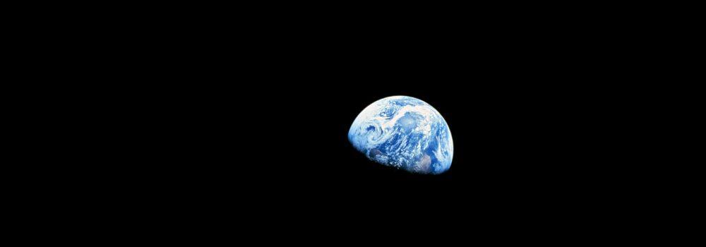 Ψάχνοντας μιαν άλλη Γη
