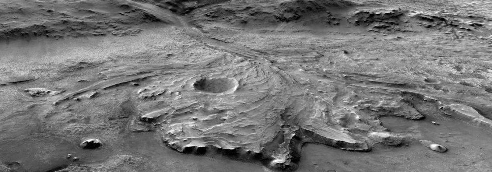 Προσεδαφίστηκε το Perseverance στον Άρη.